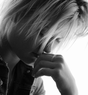 ledsen_kvinna